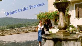 Urlaub in Südfrankreich - Pouzilhac