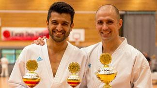 Karate Baden-Württemberg Thomas Lamm