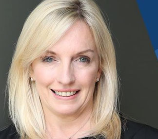 Australia Post's Group CEO and managing director Christine Holgate