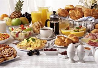 Cosa e mangiare a colazione: la colazione dei bambini