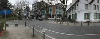 Anregung Probsteiplatz