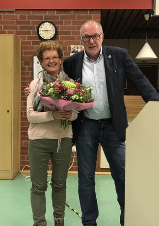 Claudia Bode und Thomas Ziegler