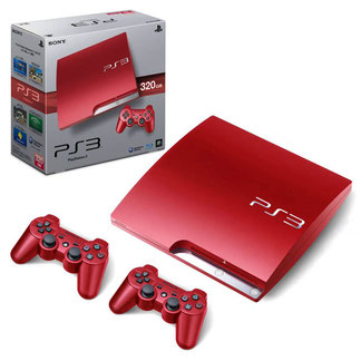 PlayStation 3 Console Variations - The Database for all