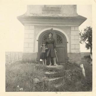 Staudinger-Kapelle