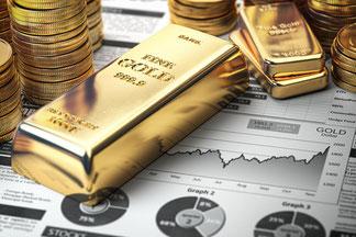 Steigt der Wert von Gold weiter?