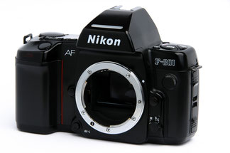 Equipement du photographe