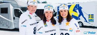 Skiteam Schweden