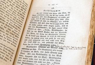 Grimmwelt Buch