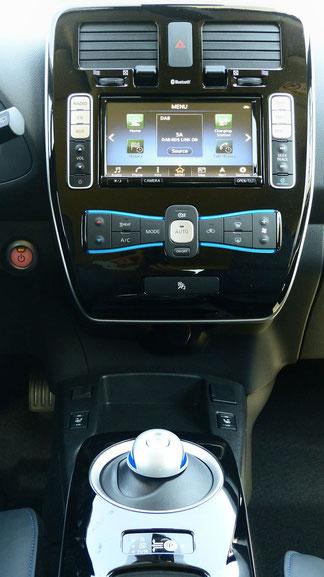 Fahrbericht Nissan Leaf