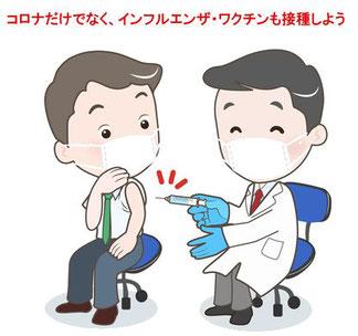 インフルエンザ・ワクチン