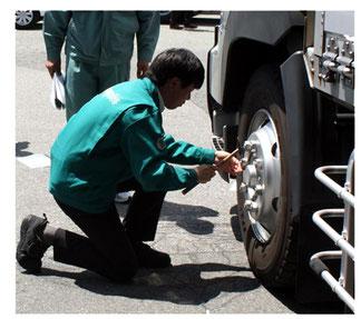 自動車点検整備推進運動