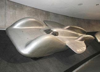 Mercedes-Benz T80 (Benz Museum)