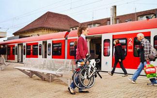Tern Verkehrsprojekte feiern 10. Kooperationspartnerschaft ©Hartje/Tern
