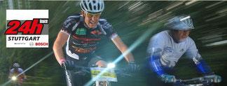24h von Stuttgart epowered by Bosch  Premiere: 24h eBike-Rennen