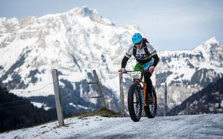 Erster Tag des Snow Epic ©Sportzpics