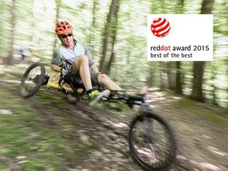 """KETTWIESEL KROSS ist """"Best of the Best""""!"""