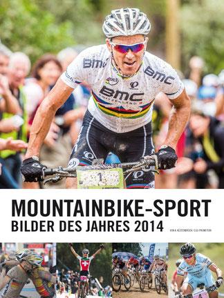 Mountainbike-Sport - Bilder des Jahres 2014