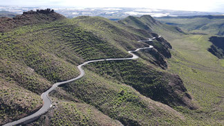 Gran Canaria im Winter