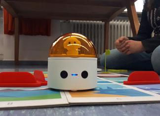 Baustelle Meußdoerffer Grundschule, Bilder: Peter Dorsch Bayreuth