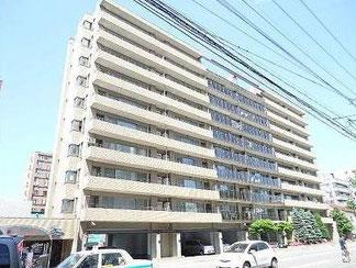 中央区南1条西19-1-253(円山裏参道シティハウス