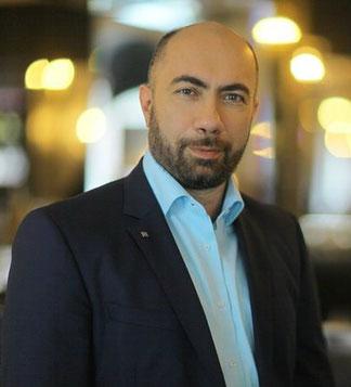 Константин Довлатов
