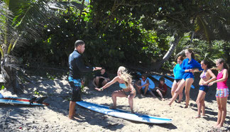 puerto, rico, surf, lessons
