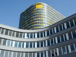 Gerade war es um den ADAC etwas ruhiger geworden. Foto: Peter Kneffel
