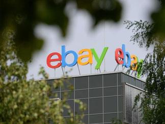 Ebay und PayPal starten kurz vor dem wichtigen Weihnachtsgeschäft diverse neue Dienste in Deutschland. Foto: Ralf Hirschberger