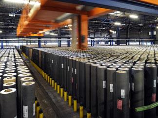 830 Mitarbeiter sind von der Insolvenz betroffen. Foto: Ingo Wagner/Archiv