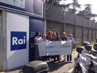 01 nov 2013 RAI di ROMA