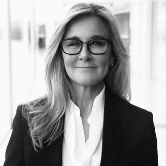 ANGELA AHRENDTS contact booking speaker digital businesses