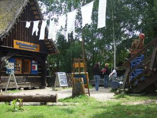 Spreewaldmuseum Lehde