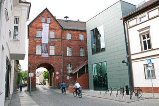 Spreewaldmuseum Lübbenau