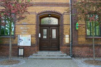Haus für Mensch und Kultur in Lübbenau/Spreewald