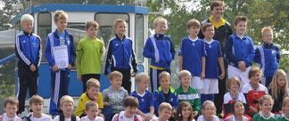 Jungenmannschaft