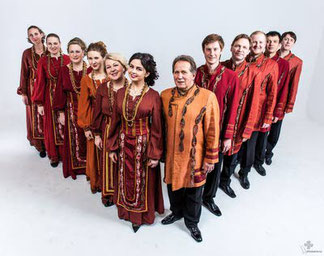 De Philharmonie van St. Petersburg