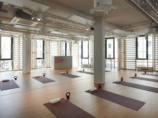 Top 5 boutique gyms in Berlin