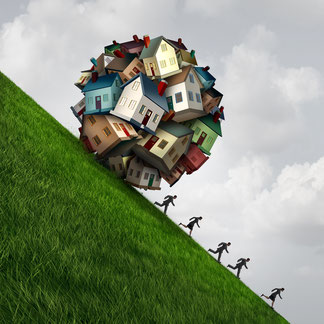 Zahlreiche Aspekte sind bei einer Immobilienentscheidung zu beachten.