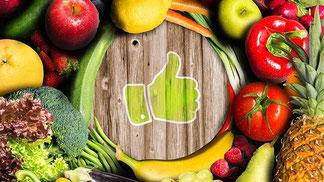 Alimentazione e tumori: la prevenzione