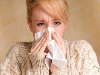 Dieta per curare il raffreddore: menù e alimenti consigliati
