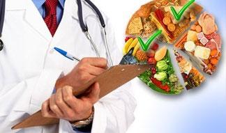 Dieta di esclusione per allergie alimentari