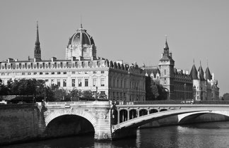 cabinet de l'avocate Julie Maire à Paris