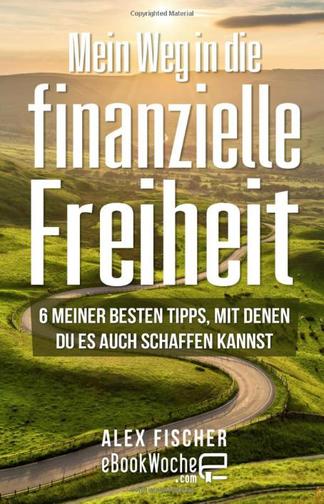 freaky finance, Buchempfehlung, Mein Weg zur finanziellen Freiheit, Buch