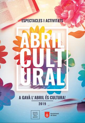 Fiestas en Gava Diada de Sant Jordi Festes Falleres Dia de la Dansa cultura en abril