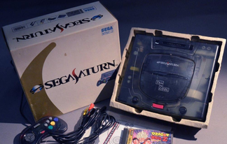 sega saturn console variations the database for all console colors