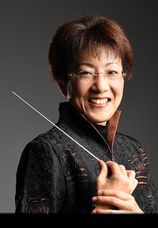 台東区民合唱団合唱指導・常任指揮者 木村美音子先生