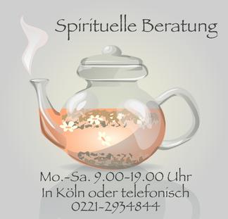 spirituelle Beratung Köln