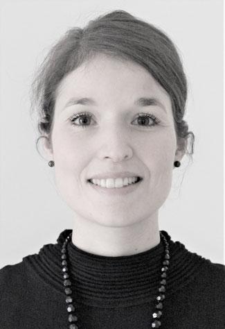Kinder- und Jugendcoach Anika Bansner