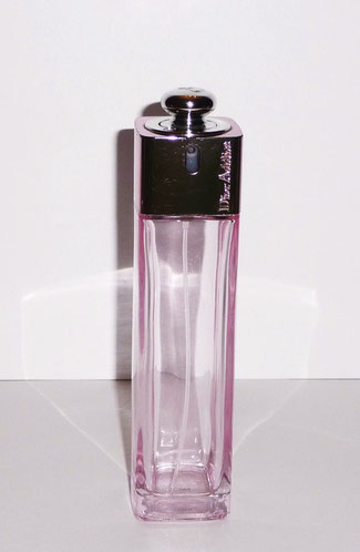 DIOR ADDICT 2 : FLACON IDENTIQUE A LA PHOTO PRECEDENTE