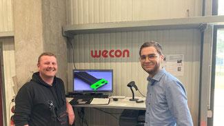 #WECON GmbH